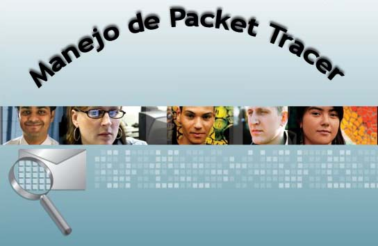 Manejo de Packet Tracer