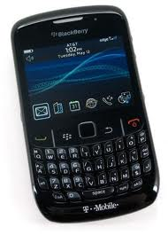 problemas Blackberry 8520