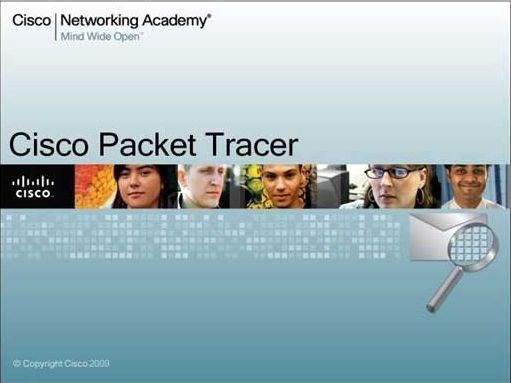 Descargar Packet Tracer