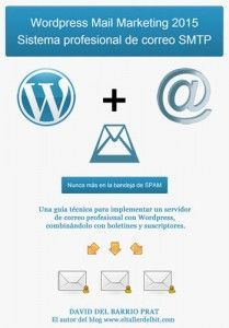 Mail Marketing con WordPress
