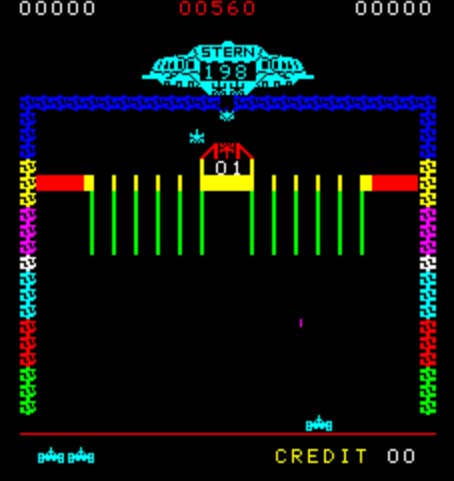 Astro Invader | The Internet Archive
