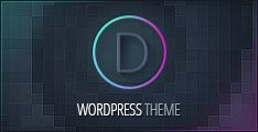 Divi - excelente tema WordPress