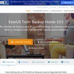 Easeus Todo Backup Free Download | Licencias free