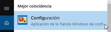 activar server 2016 configuracion aplicacion de la tienda windows